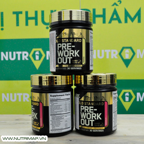 On-Gold-standard-Pre-workout-30-serving-480