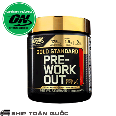 on-gold-standard-pre-workout