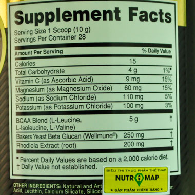 on-gold-bcaa-fact